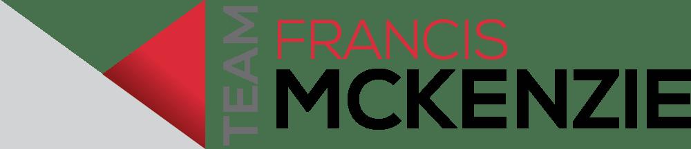 Équipe Françis McKenzie